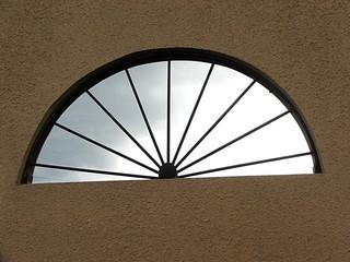 unique window