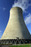 cooling tower poster