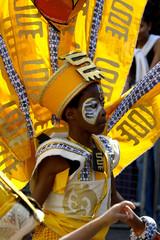 enfant de carnaval