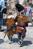 children samurai poster