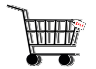 sale - shopping cart internet www