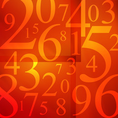 numbers soup