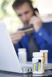 ordering meds online poster