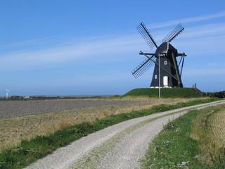 windmühle vestervig