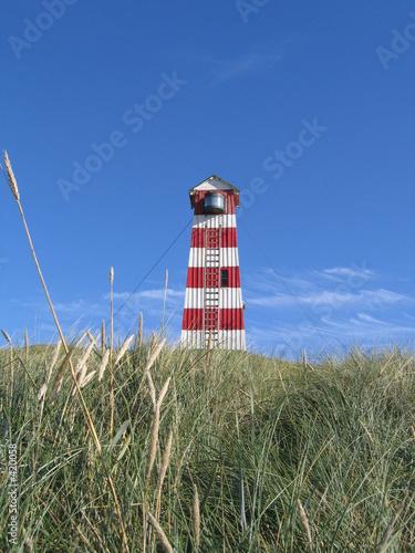 leuchtturm von vorupoer