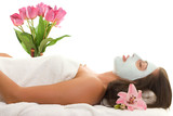 beautifying treatment poster