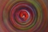 color swirl 2 poster