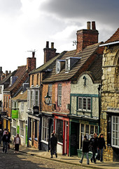 old town high street