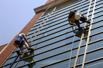 job climbing