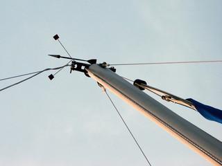 boat mast 2