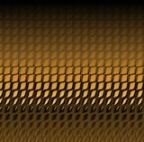 brown snake skin poster