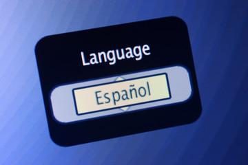 language sign-spanish