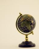 jewel globe poster