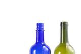 bottle necks poster