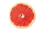greapefruit half poster