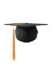 graduation cap poster
