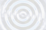 white ripples poster