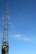 tall crane - serie