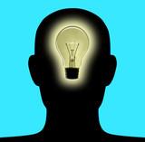 head lamp poster