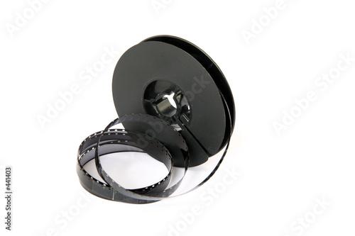 bobine super 8 mm de philippe devanne photo libre de droits 441403 sur. Black Bedroom Furniture Sets. Home Design Ideas