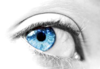 selective blue