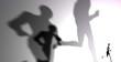 Leinwandbild Motiv shadows