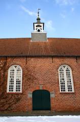 ostfriesische kirche