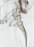 smoke trail poster