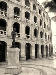 valencias' coliseum