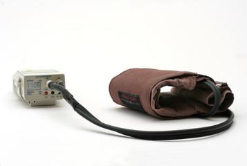 blood pressure monitor equipment