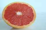 grapefruit face off poster