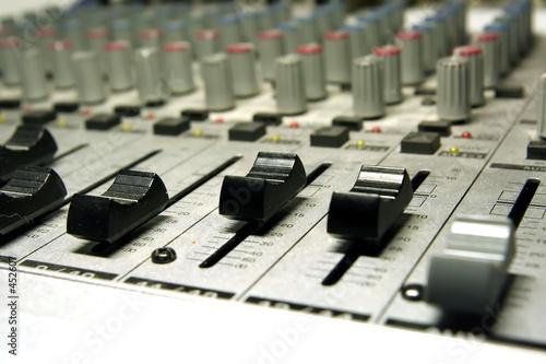 mikser / dj / nagrywanie domowe