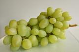 green grape bunch 2 poster