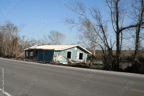 louisiana hurricane damage 8