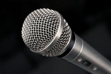 microphone macro