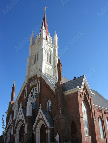 ornate church