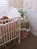 babys room poster