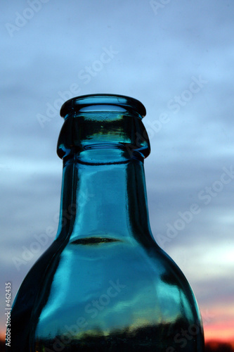 poster of bottle top
