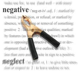 negative theme