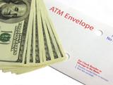 atm deposit poster