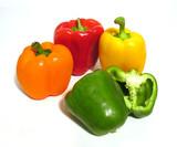 pepper mix poster