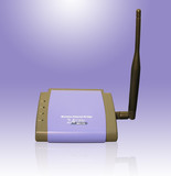 wireless access point poster