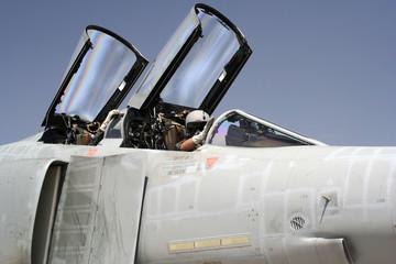 cockpit f4f phantom