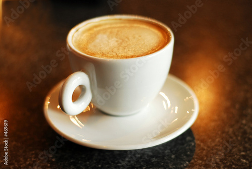 Fototapety, obrazy : coffee cup