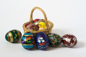 easter eggs 08