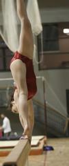 gymnastic,