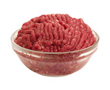 hamburger meat poster