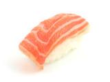salmon sushi poster