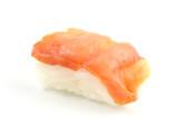 akagai (ark shell) sushi poster