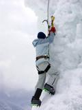 iceberg climber poster